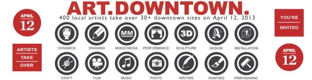 art downtown