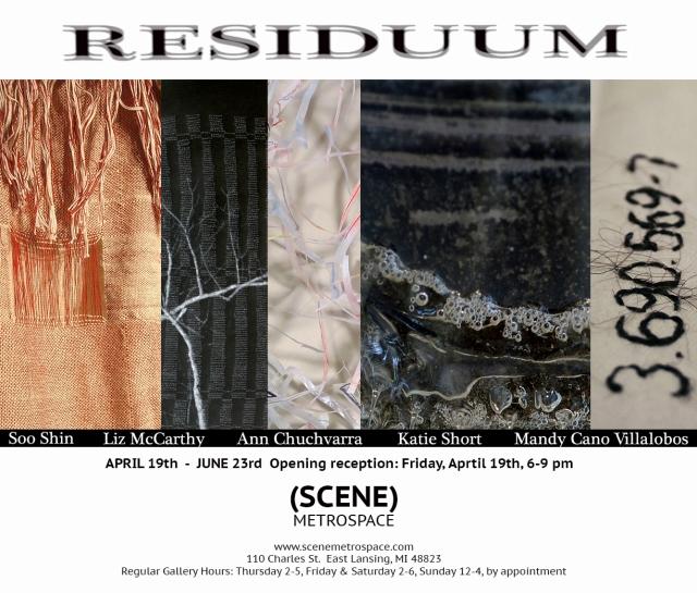 Residuum Invite