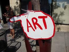 via Avenue for the Arts