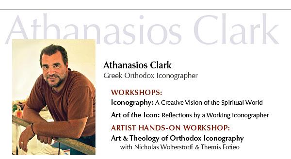 Athanasios Clark