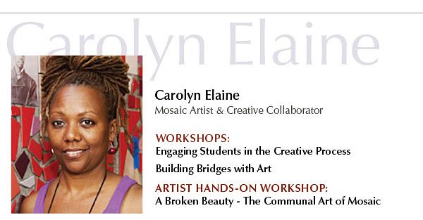 Carolyn Elaine