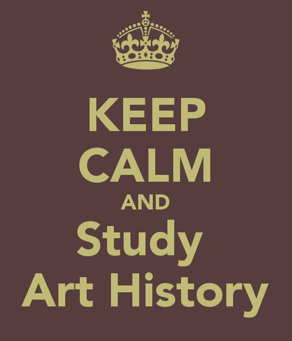 keep-calm-and-study-art-history